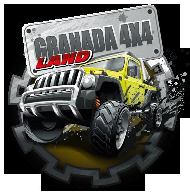 coche-granada-4x4