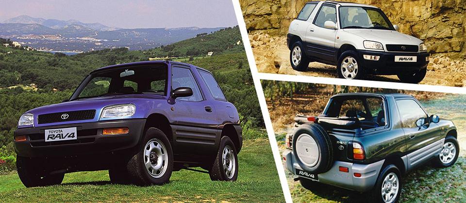 El vehículo que 'inventó' el concepto todocamino cumple 25 años