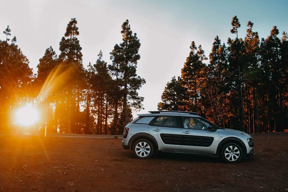 Alarga la vida de tu SUV, mantenimiento de primavera