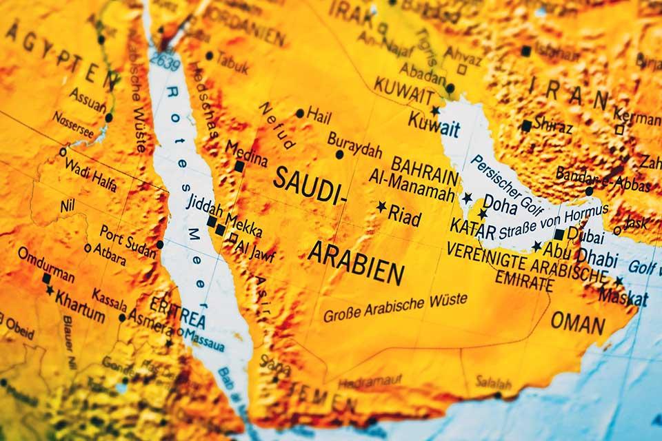 DAKAR SE MUDA A ARABIA SAUDI EN 2020