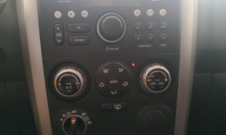 Suzuki GRAN VITARA 1.9 DDiS JXA 3p