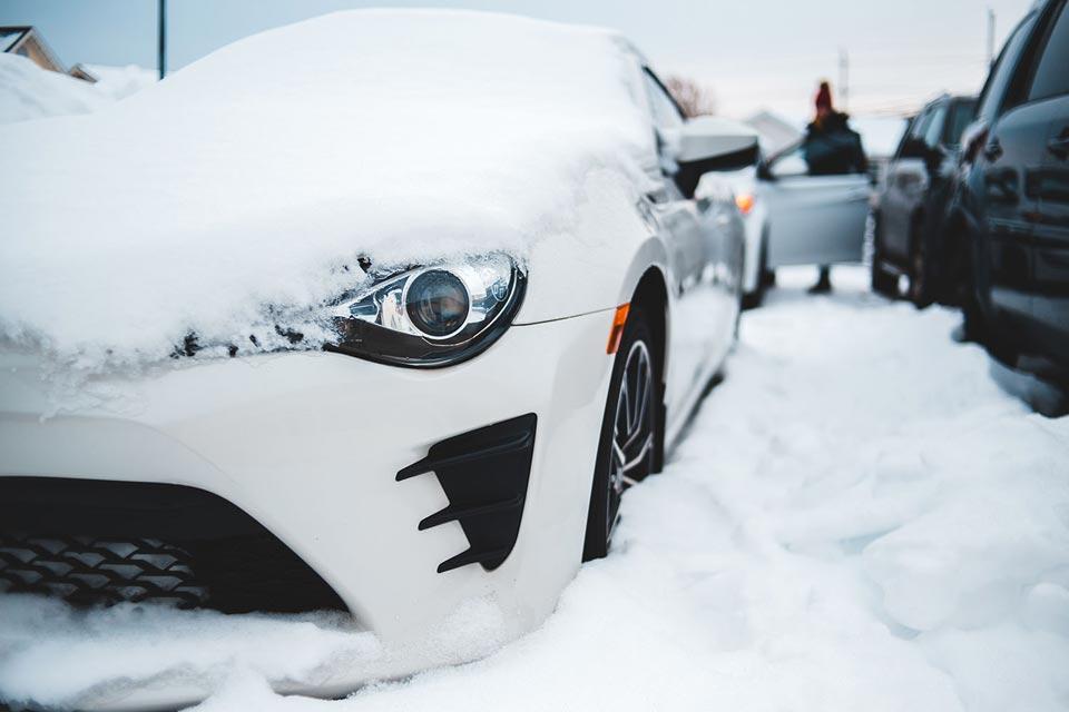 Se incrementa el interés por los SUV tras el temporal Filomena
