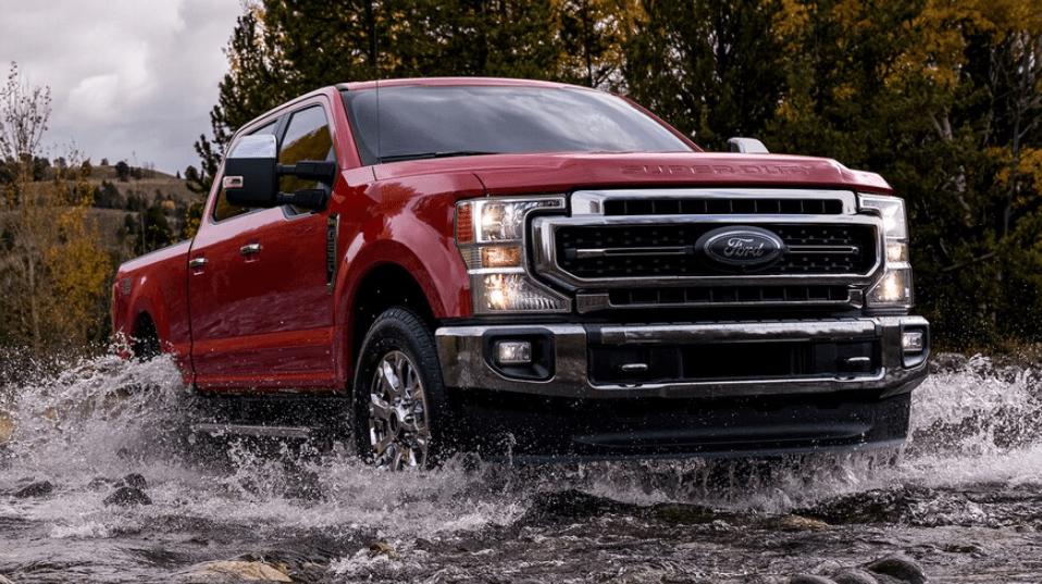 ¿Eres seguidor de las pick-up de Ford? Te contamos sus últimas novedades