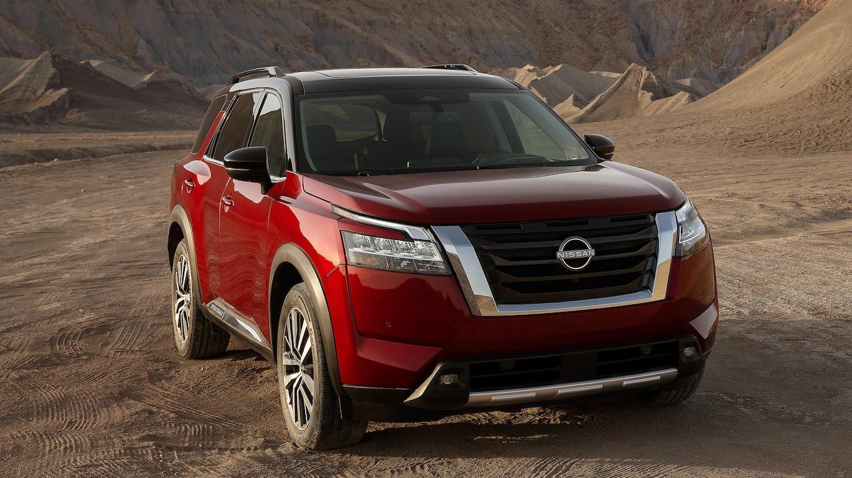 Nuevas presentaciones SUV en junio y nuevos modelos a la venta próximamente