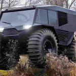 Atlas-ATV