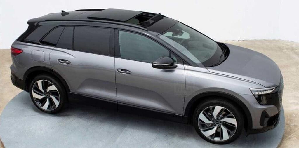 Últimas novedades en modelos SUV durante agosto